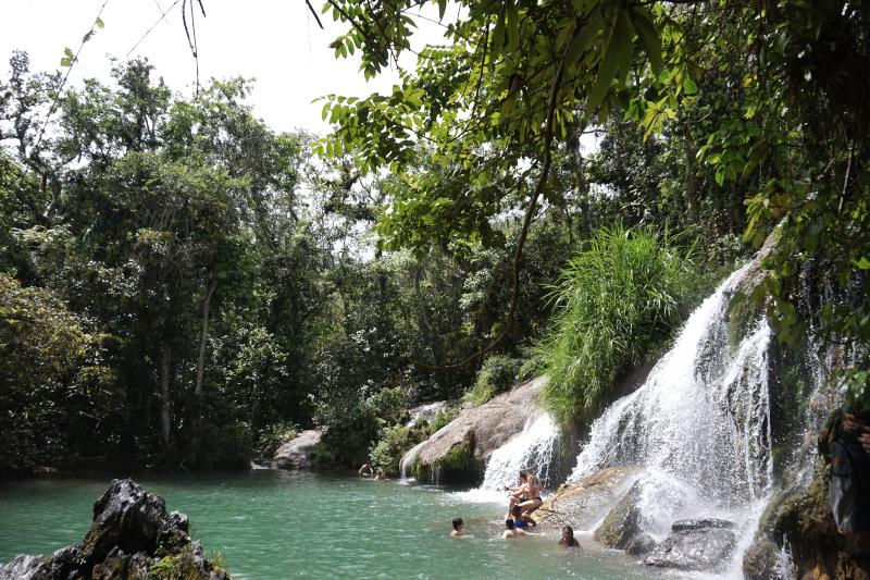 BeMyMajorAdventure_Blog_Voyage_Cuba_Cienfuegos_El_Nicho_Piscines_Naturelles