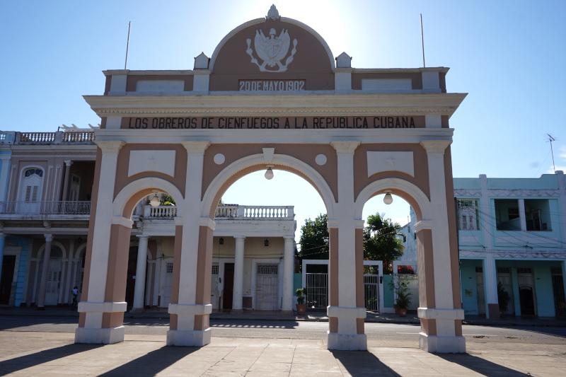 BeMyMajorAdventure_Blog_Voyage_Cuba_Cienfuegos_Place_Jose_Arche