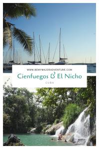 Cienfuegos et El Nicho